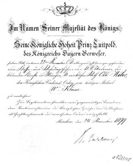 Sekretär - Meister der Handschrift
