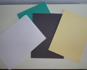 Papier - haptisch und olfaktorisch  © Bürodienste-in