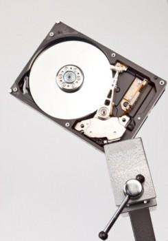 Daten extern sichern ©istock.com/Rallef