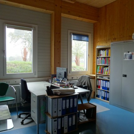Wexelwirken - Kusterdingen: Co-Working-Space © Bürodienste-in
