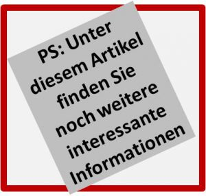 PS als Marketinginstrument ©Bürodienste-in