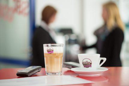 Kaffee nach Geschmack ©coffe-at-work