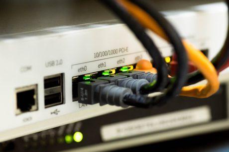 Neue Verbindungen – mehr Unabhängigkeit mit ALL-IP