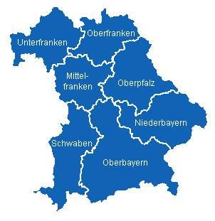 Bürodienstleister Bayern