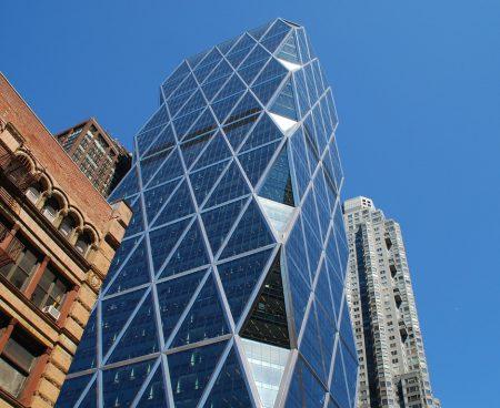"""""""Offenes Büro"""" ein Glashaus?"""