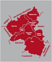 Bürodienstleister Rheinland-Pfalz