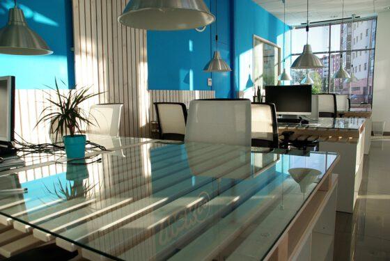 Büroplanung - Büroorganisation